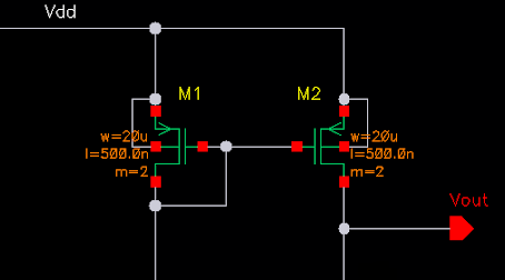 Current Mirrors in Analog Layout