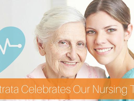 Celebrating National Nurses Week with Corstrata