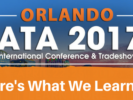 ATA Annual Conference 2017: Here's What We Learned