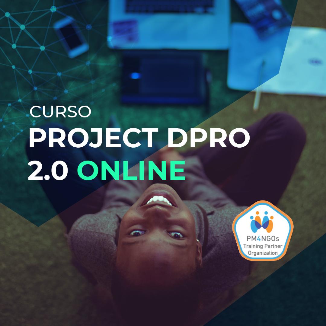 Project DPro Gestão de Projetos  - 2021