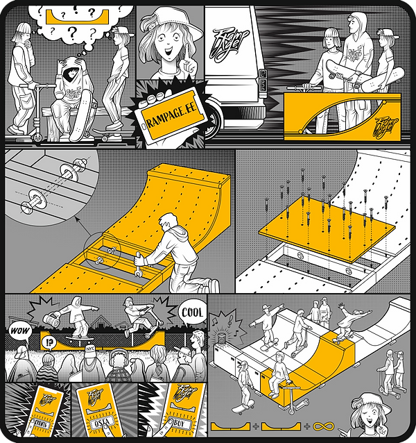 Rampage-comics.png
