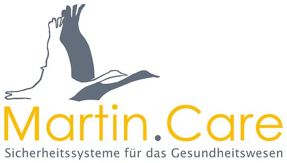 Martin.Care Logo