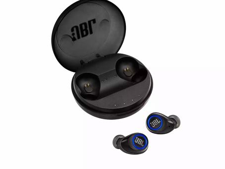 Bluetoothイヤフォンの話