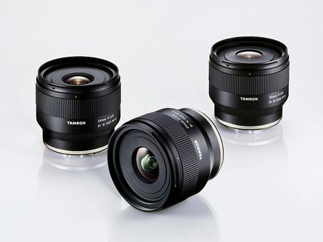 TAMRON20mm/F2.8・SONY16-35mm/F4レビュー
