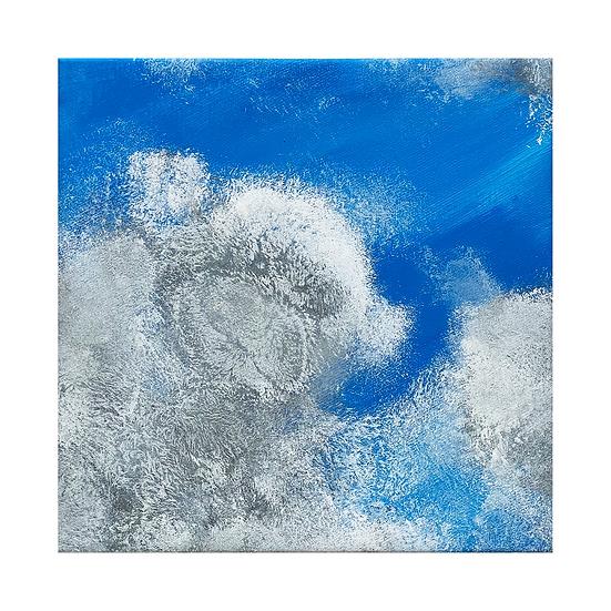 [Rhys Marcus] Nimbus Hsigo (Cloud Painting)