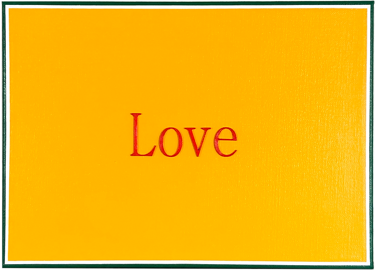 [이상엽] Love - 195 series