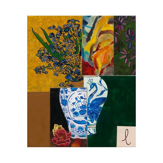 [Nadia Jaber] Floral Arrangement n.16