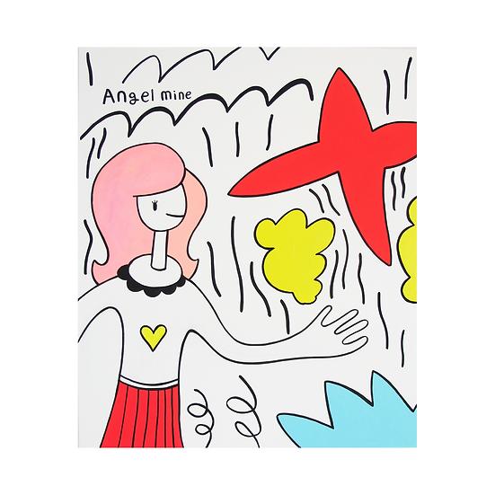 [강동호] Angel Mine (2)