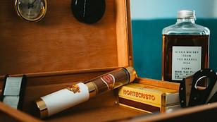 De sigaar