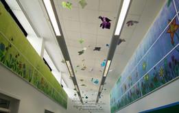 Butterfly Installation