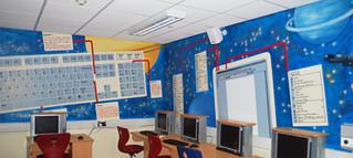 School Computer Suite