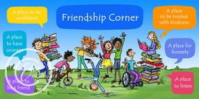 Friendship Corner