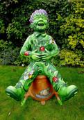 Balach Clauran - Thistle Boy