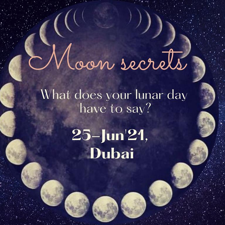 Moon Secrets