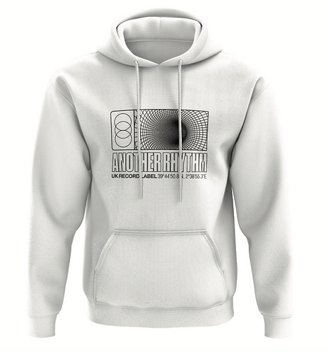 Another Edgy Hoodie