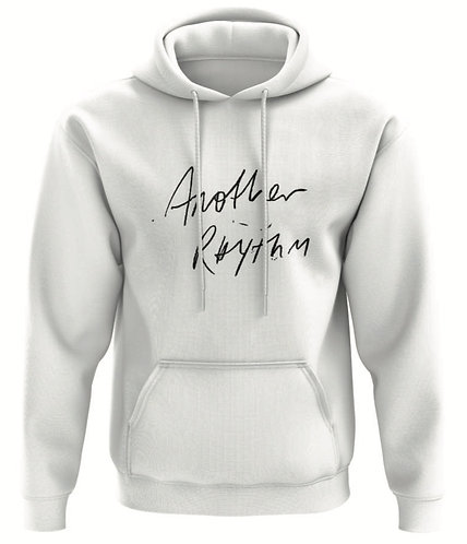 Another (Massive) Logo Hoodie
