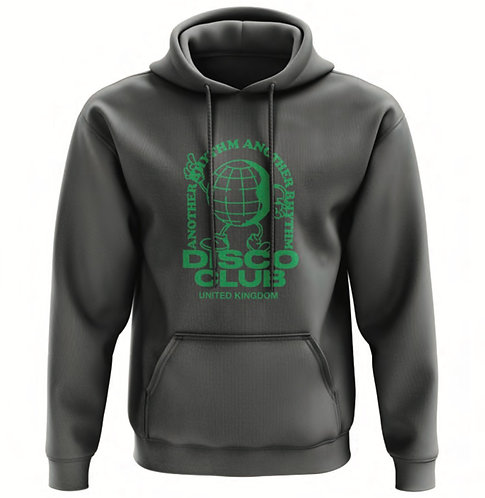 Another Disco Hoodie
