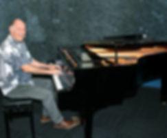 Billy Williamson playing jazz