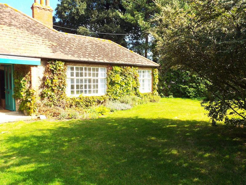 Warham cottage