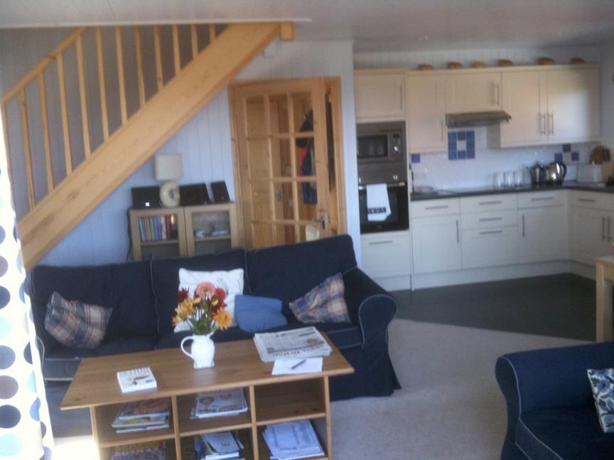 Kitchen/liiving room