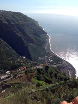 Madalena do Mar, South Madeira