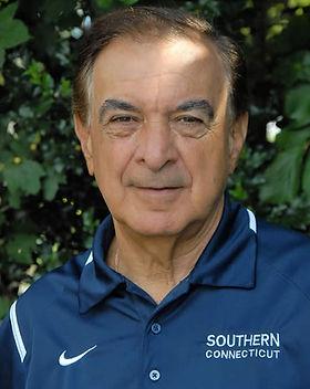 The Florida Soccer School Coach Bob Dikranian