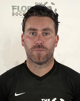 The Florida Soccer School Coach John Fletcher