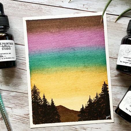 Botanical Ink FAQs