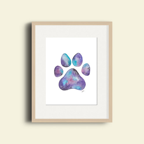 Doggy Love Prints Collection