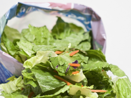Is it time to kill the salad bag?
