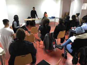 Session VOTRE EMPLOI, Top Secrets du 6 décembre - Vente-Commerce-Accueil