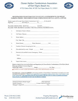 Renter_Guest_Registration_and_Vehicle_Pe
