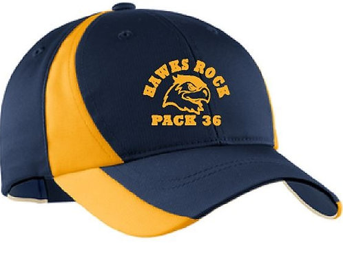 Pack 36 Hat