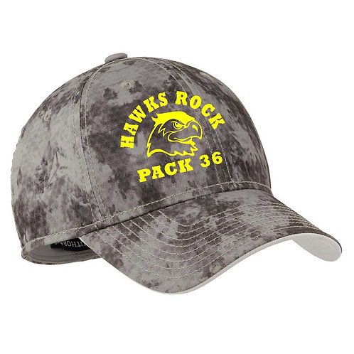 Pack 36 Camo Hat