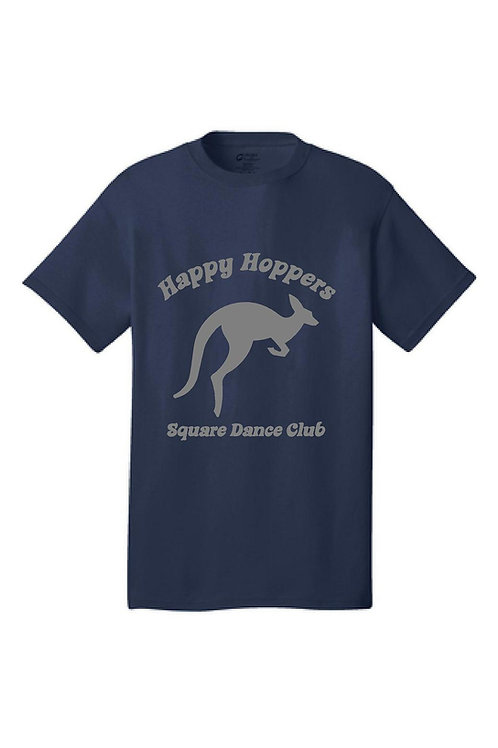 Happy Hoppers Unisex Tshirt