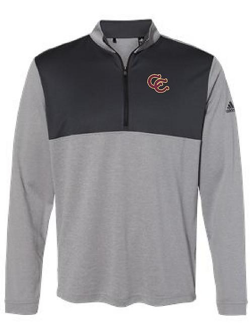 Cav Men's Adidas Quarter Zip