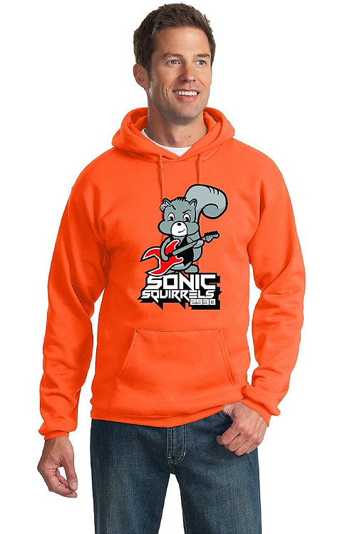 Sonic Squirrels Hoodie