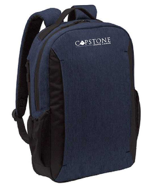 Capstone Laptop Backpack
