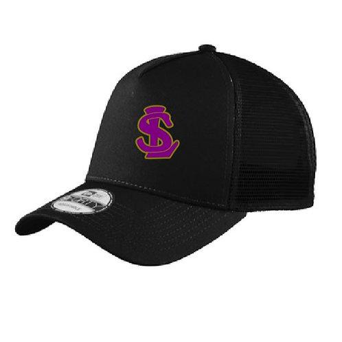 LS Lax Snapback Hat