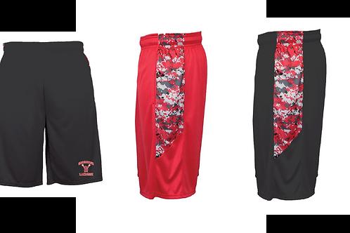 SnoLAX Digi Shorts