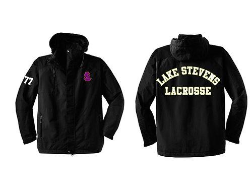LS Lax Player Jacket