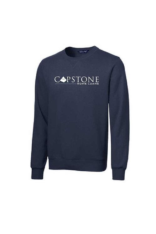 Capstone Crew Neck Sweatshirt