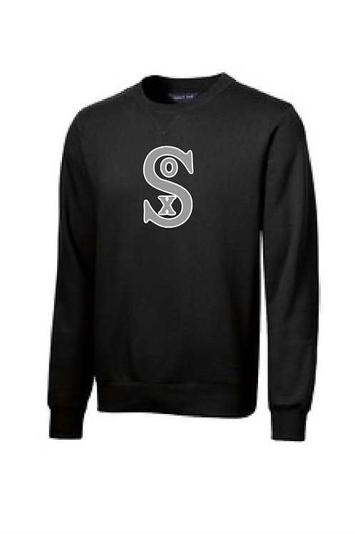 Sox Ladies Crewneck Sweatshirt