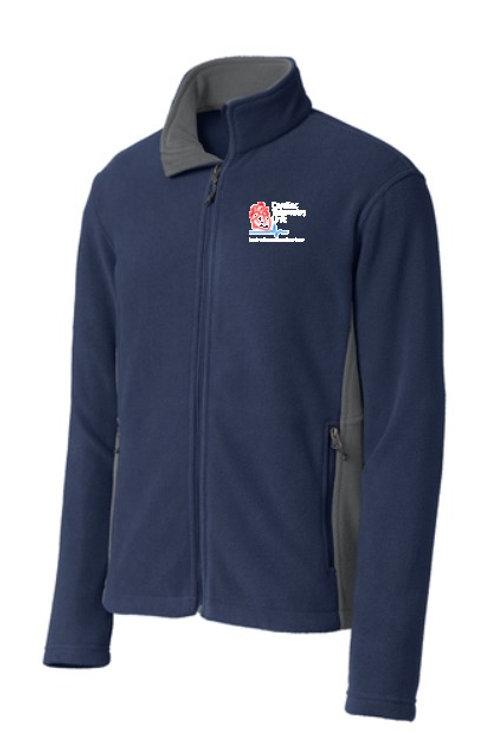 Prov Cardiac Fleece Full Zip