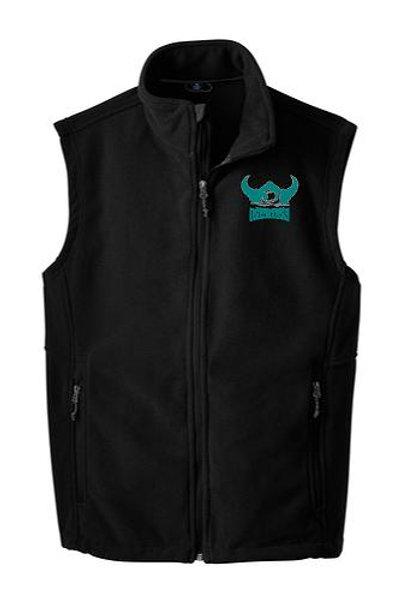 VVMS Staff Fleece Vest