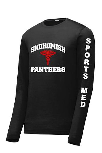 SHS Sports Med Cotton Touch Long Sleeve