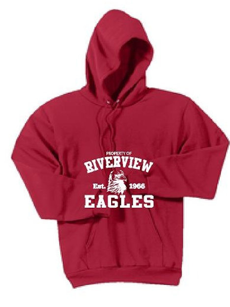 Riverview Hoodie Property Of