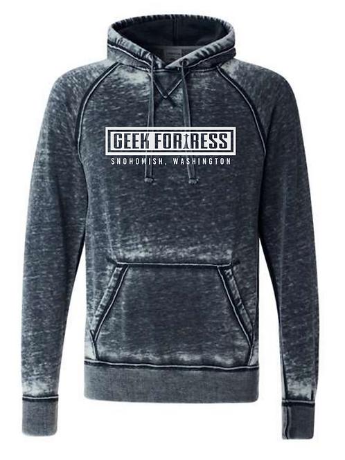 Geek Fortress Hoodie