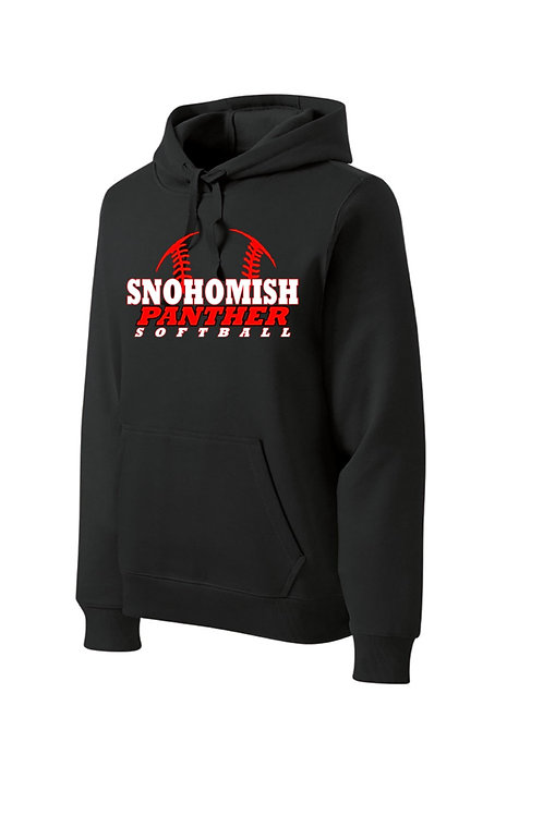 SHS Softball Hoodie