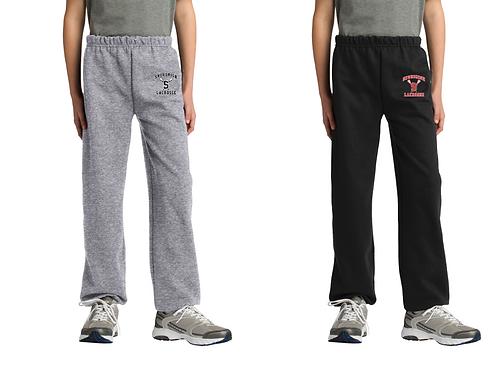 SnoLAX Sweatpants